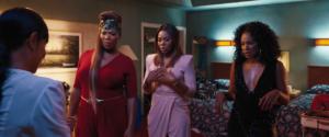 Girls Trip (2017) Movie Trip