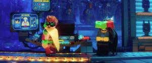 The Lego Batman Movie (2017) Movie Review