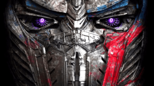 Transformers: The Last Knight (2017) Movie Review
